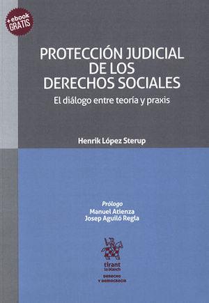 PROTECCIÓN JUDICIAL DE LOS DERECHOS SOCIALES