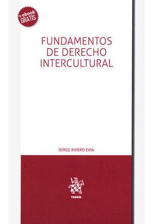 FUNDAMENTOS DE DERECHO INTERCULTURAL