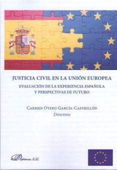 JUSTICIA CIVIL EN LA UNIÓN EUROPEA