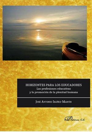 HORIZONTES PARA LOS EDUCADORES