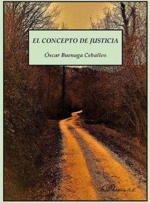 CONCEPTO DE JUSTICIA, EL