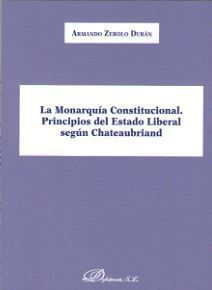 MONARQUÍA CONSTITUCIONAL, LA