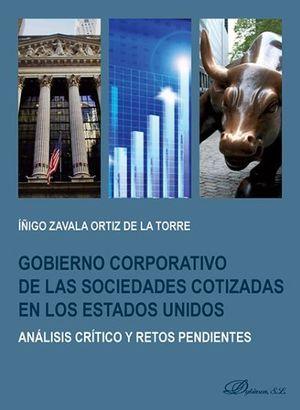 GOBIERNO CORPORATIVO DE LAS SOCIEDADES COTIZADAS EN LOS ESTADOS UNIDOS