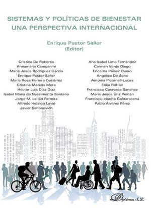 SISTEMAS Y POLITICAS DE BIENESTAR UNA PERSPECTIVA INTERNACIONAL