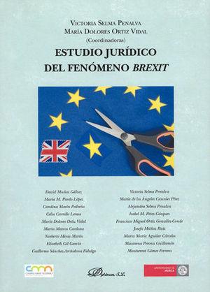 ESTUDIO JURÍDICO DEL FENÓMENO BREXIT
