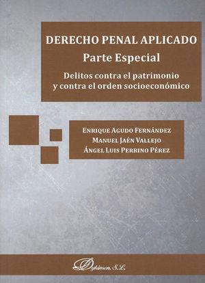 DERECHO PENAL APLICADO