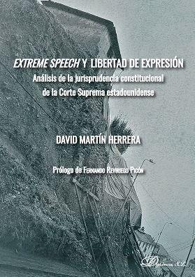 EXTREME SPEECH Y LIBERTAD DE EXPRESIÓN