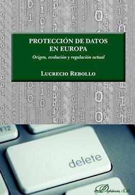 PROTECCIÓN DE DATOS EN EUROPA