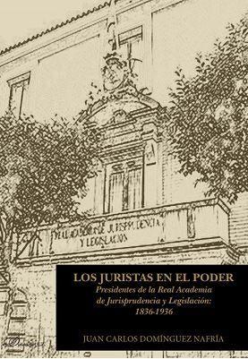 JURISTAS EN EL PODER, LOS