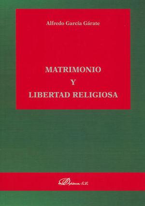 MATRIMONIO Y LIBERTAD RELIGIOSA