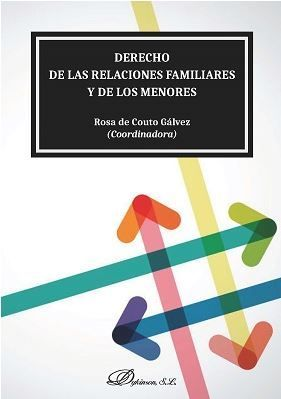 DERECHO DE LAS RELACIONES FAMILIARES Y DE LOS MENORES