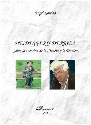 HEIDEGGER Y DERRIDA