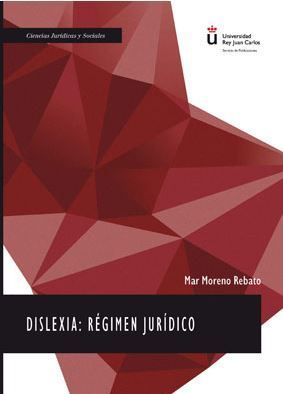 DISLEXIA: RÉGIMEN JURÍDICO
