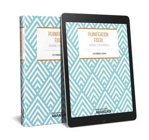 PLANIFICACIÓN FISCAL (PAPEL + E-BOOK)