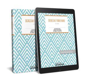DERECHO TRIBUTARIO (PAPEL + E-BOOK)