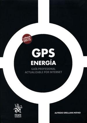GPS DE ENERGÍA