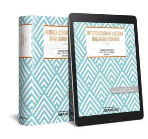 INTRODUCCIÓN AL SISTEMA TRIBUTARIO ESPAÑOL (PAPEL + E-BOOK)