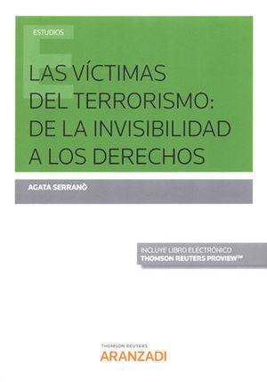VÍCTIMAS DEL TERRORISMO, LAS