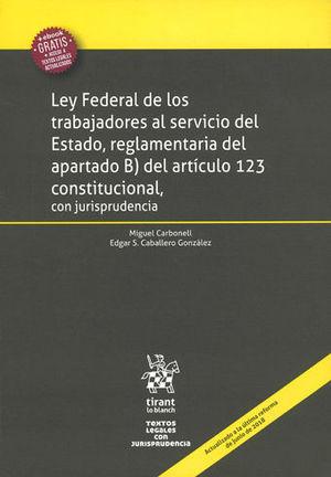 LEY ORGÁNICA DE LA ADMINISTRACIÓN PÚBLICA FEDERAL Y LEYES COMPLEMENTARIAS. SEGUNDA EDICIÓN 2019