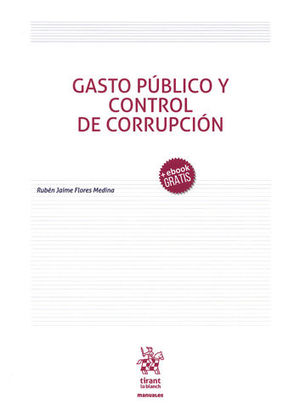 GASTO PÚBLICO Y CONTROL DE CORRUPCIÓN