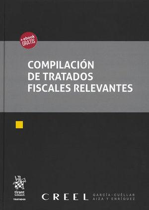 COMPILACIÓN DE TRATADOS FISCALES RELEVANTES