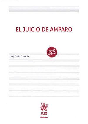 JUICIO DE AMPARO, EL
