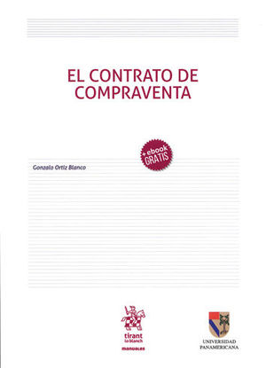 CONTRATO DE COMPRAVENTA, EL