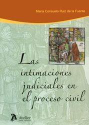 INTIMACIONES JUDICIALES EN EL PROCESO CIVIL, LAS.