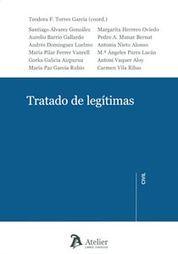TRATADO DE LEGÍTIMAS.