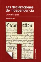 DECLARACIONES DE INDEPENDENCIA LAS