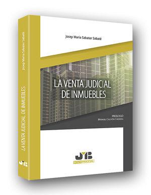 VENTA JUDICIAL DE INMUEBLES, LA