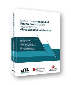 MANUAL DE CONTABILIDAD FINANCIERA ADAPTADO A PERSONAS CON DISCAPACIDAD INTELECTU