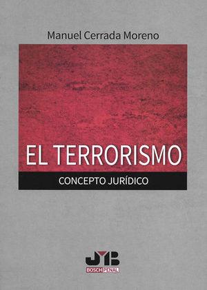 TERRORISMO, EL