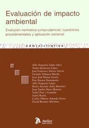 EVALUACION DE IMPACTO AMBIENTAL.