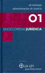ENCICLOPEDIA JURÍDICA LA LEY 23 TOMOS