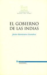 GOBIERNO DE LAS INDIAS, EL