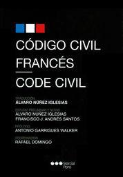 CÓDIGO CIVIL FRANCÉS