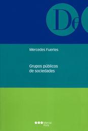 GRUPOS PÚBLICOS DE SOCIEDADES