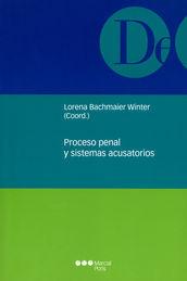 PROCESO PENAL Y SISTEMAS ACUSATORIOS