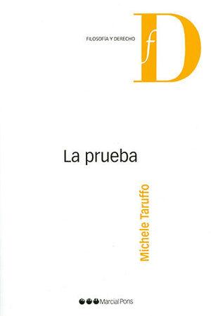 PRUEBA, LA