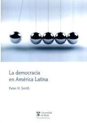 DEMOCRACIA EN AMÉRICA LATINA LA