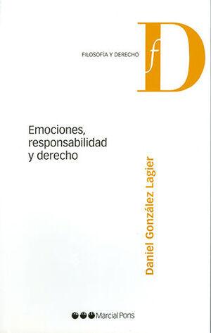 EMOCIONES, RESPONSABILIDAD Y DERECHO