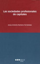 SOCIEDADES PROFESIONALES DE CAPITALES, LAS