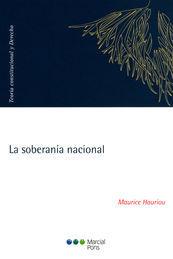 SOBERANIA NACIONAL LA