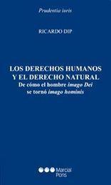 DERECHOS HUMANOS Y EL DERECHO NATURAL