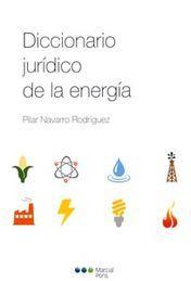 DICCIONARIO JURIDICO DE LA ENERGÍA
