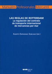REGLAS DE ROTTERDAM LAS