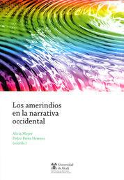 AMERINDIOS EN LA NARRATIVA OCCIDENTAL, LOS