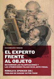 EXPERTO FRENTE AL OBJETO, EL