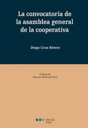 CONVOCATORIA DE LA ASAMBLEA GENERAL DE LA COOPERATIVA LA